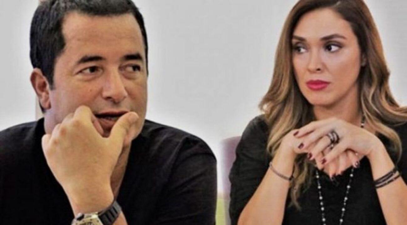 Zuhal Topal artık TV 8'de! Acun Ilıcalı duyurdu
