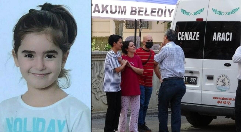 5 yaşındaki çocuğun feci ölümü