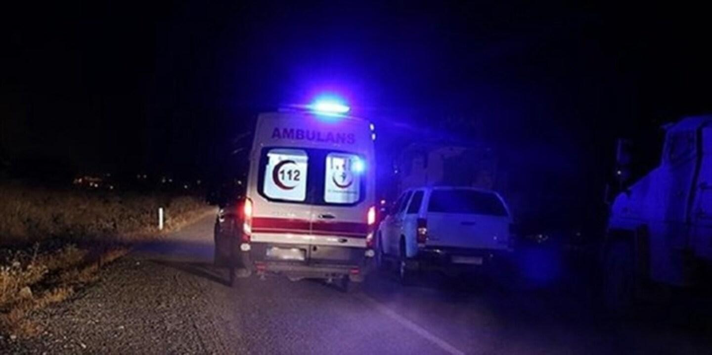 İzmir Konak'ta denizde erkek cesedi bulundu