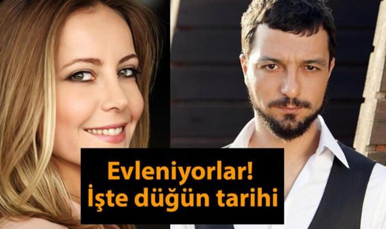 Mehmet Erdem ile Vildan Atasever'i düğün telaşı sardı!