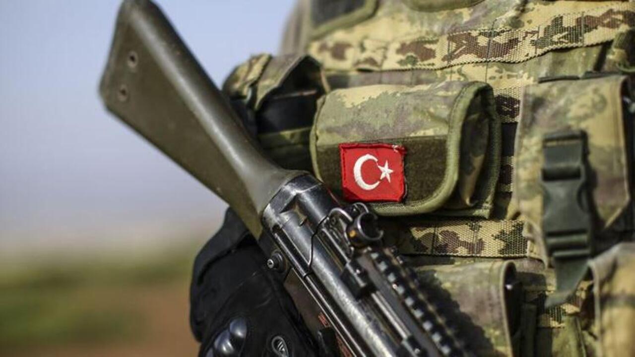 TSK, terör örgütü PKK'ya büyük darbe indirdi; 5 terörist etkisiz hale getirildi...