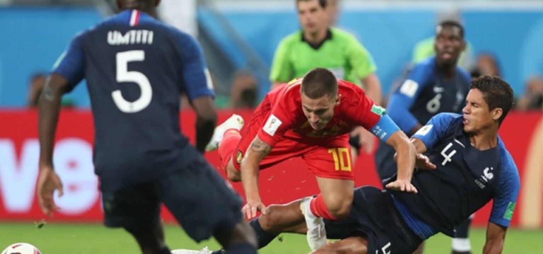 Belçika Fransa maçı hangi kanalda? Belçika Fransa Uluslar Ligi maçı ne zaman, saat kaçta?