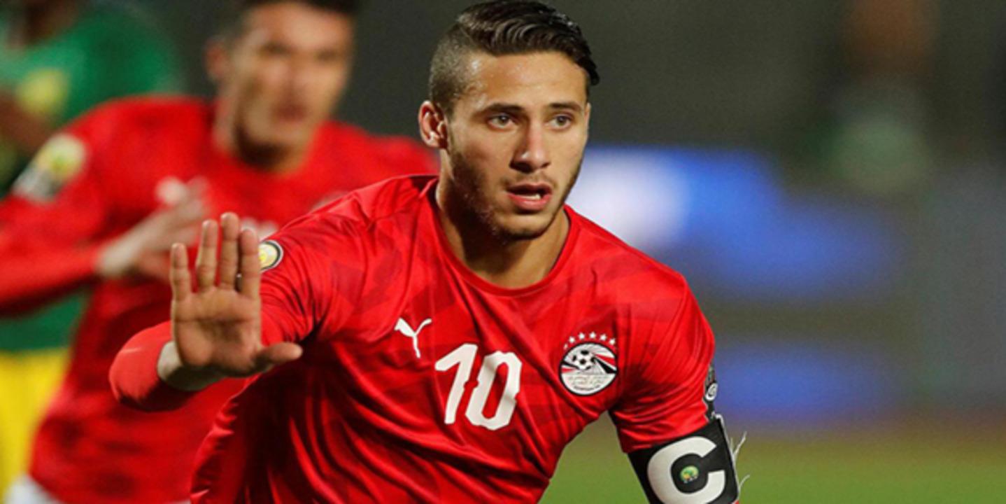 Daha önce Galatasaray'a önerilen Ramadan Sohbi, Beşiktaş'a önerildi
