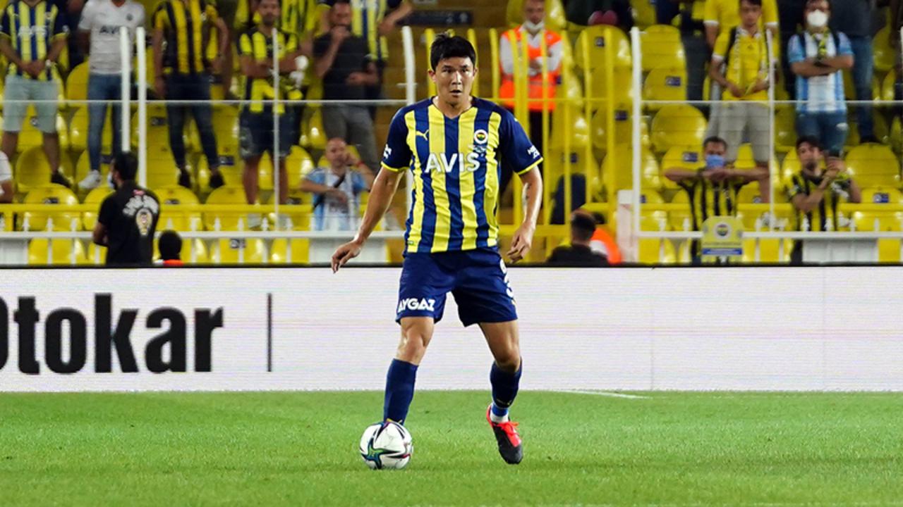"""Fenerbahçe Başkanı Ali Koç, Kim Min-Jae'nin serbest kalma iddialarını nokta koydu: """"8-9 milyon euroya alabiliyorlarsa gelsinler bakalım"""""""