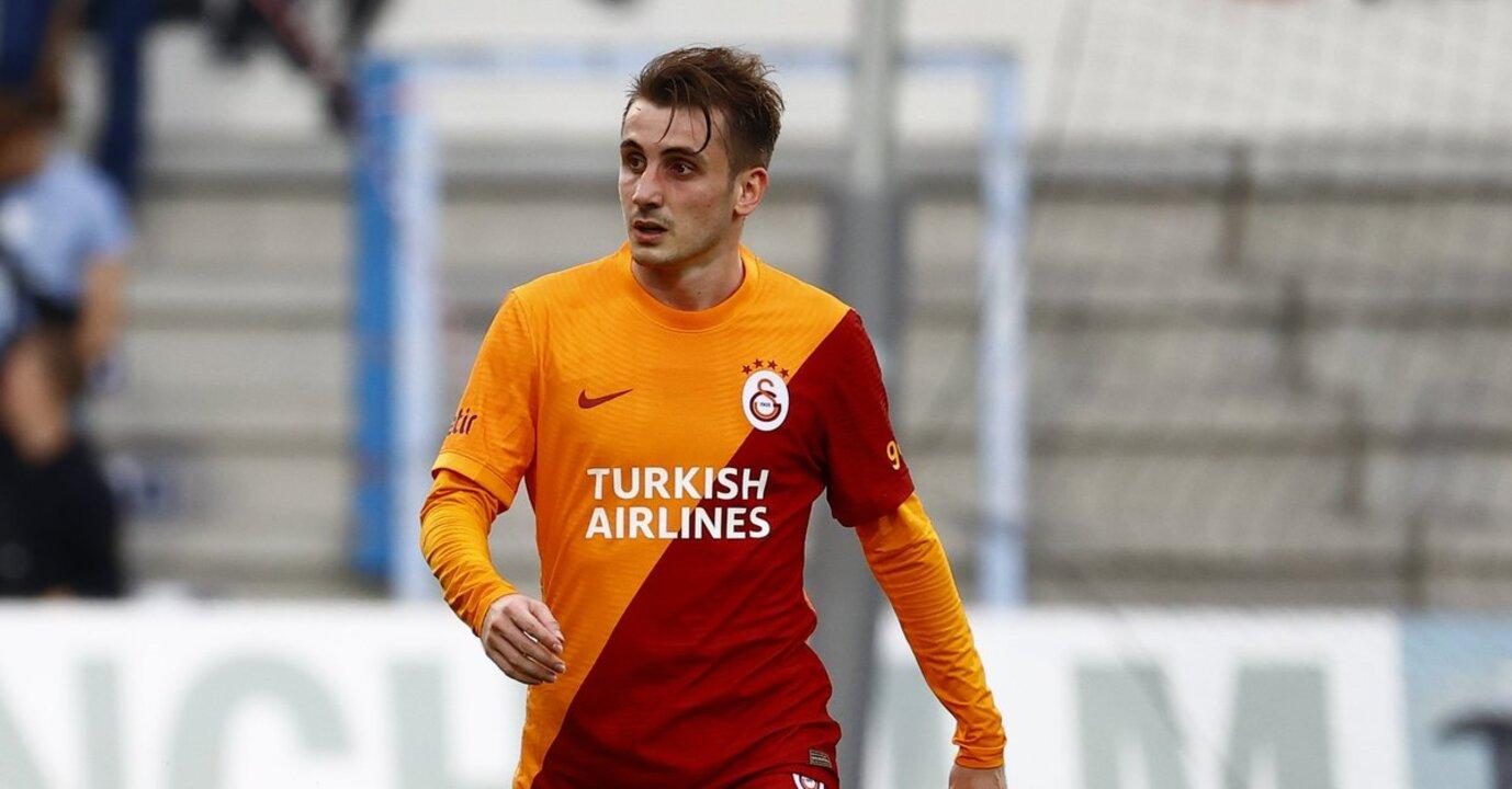 Galatasaray'da Kerem Aktürkoğlu yeni sözleşme teklifini kabul etmedi