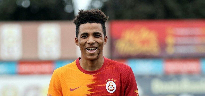 Gedson Fernandes devre arasında Galatasaray'da