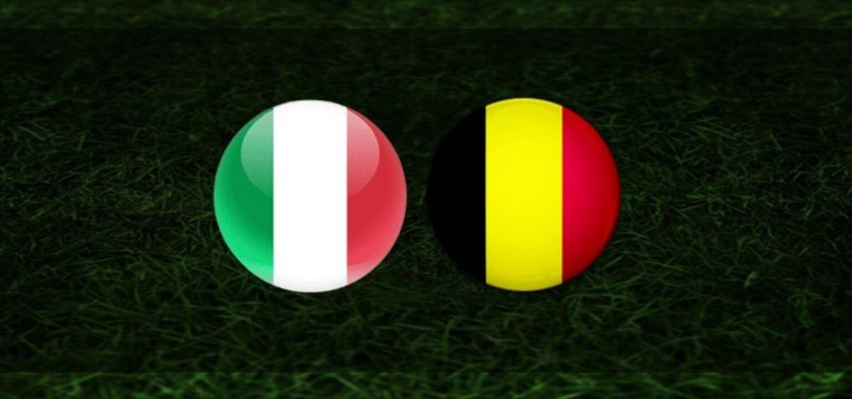 İtalya Belçika maçı ne zaman, saat kaçta ve hangi kanalda? Uluslar Ligi üçüncülük maçında İtalya ile Belçika karşı karşıya geliyor