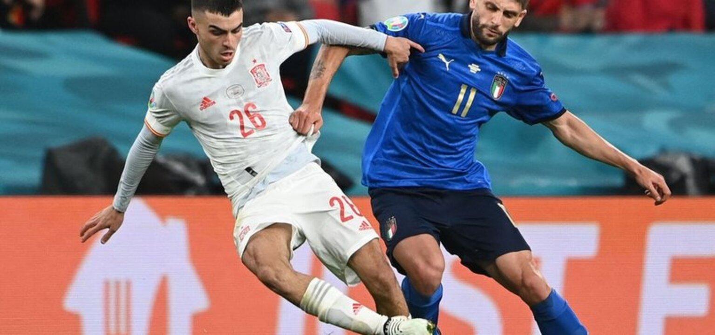 İtalya İspanya Uluslar Ligi maçı ne zaman? İtalya İspanya maçı saat kaçta ve hangi kanalda