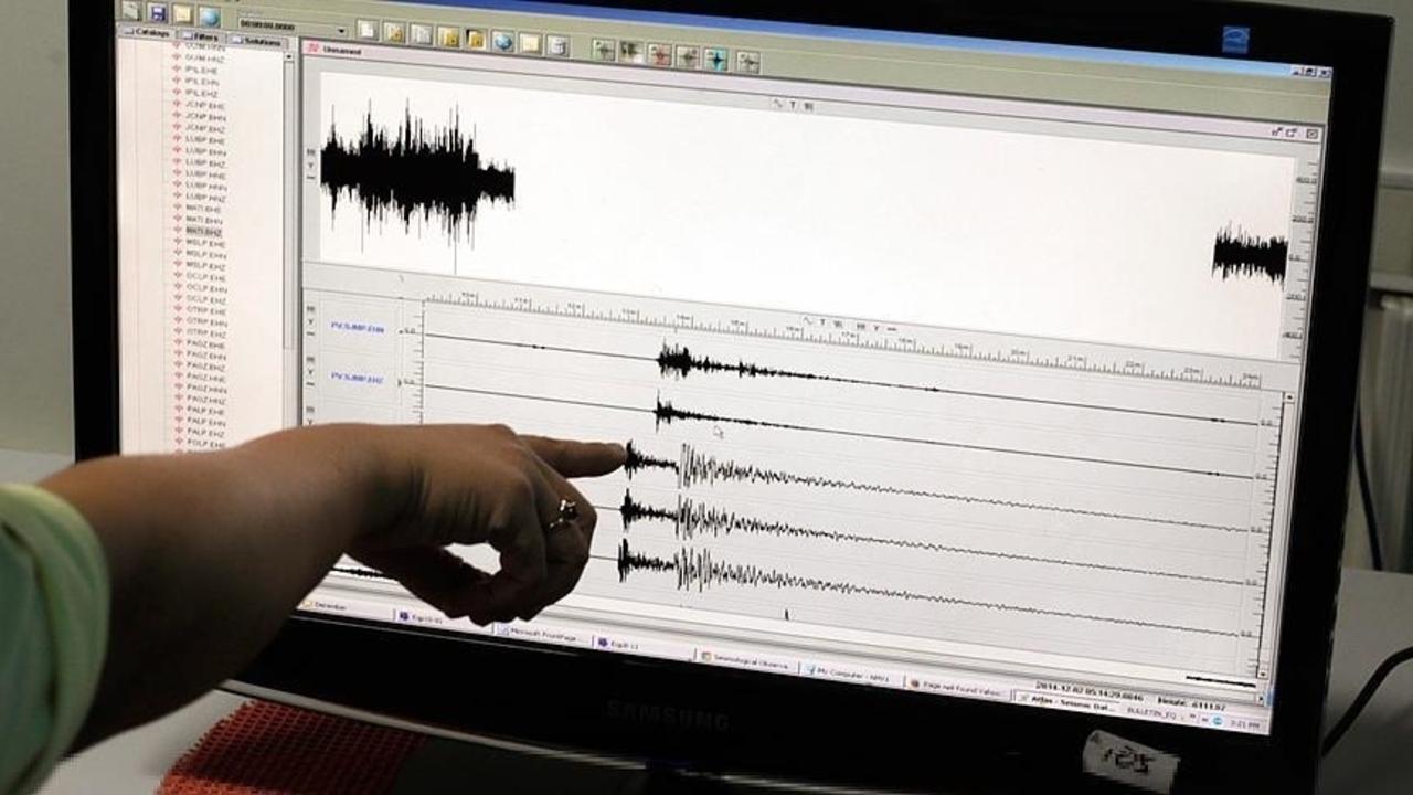 Japonya'da 6.1 şiddetinde deprem