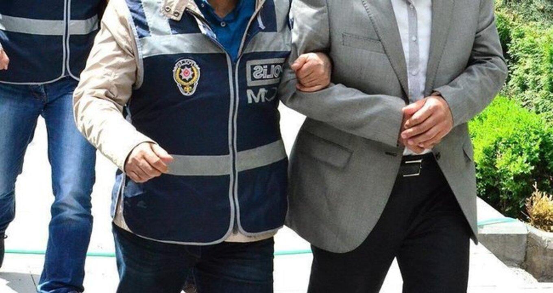 Konya merkezli 7 ilde FETÖ operasyonu: 7 tutuklama