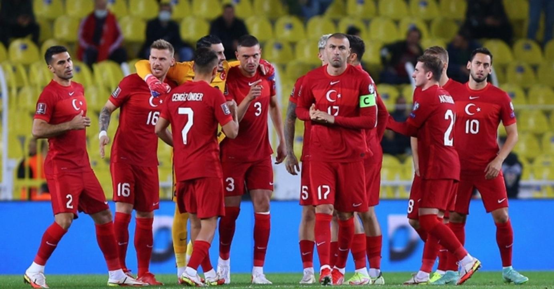 Letonya Türkiye maçı ne zaman, saat kaçta ve hangi kanalda? Letonya Türkiye maçı 11'ler