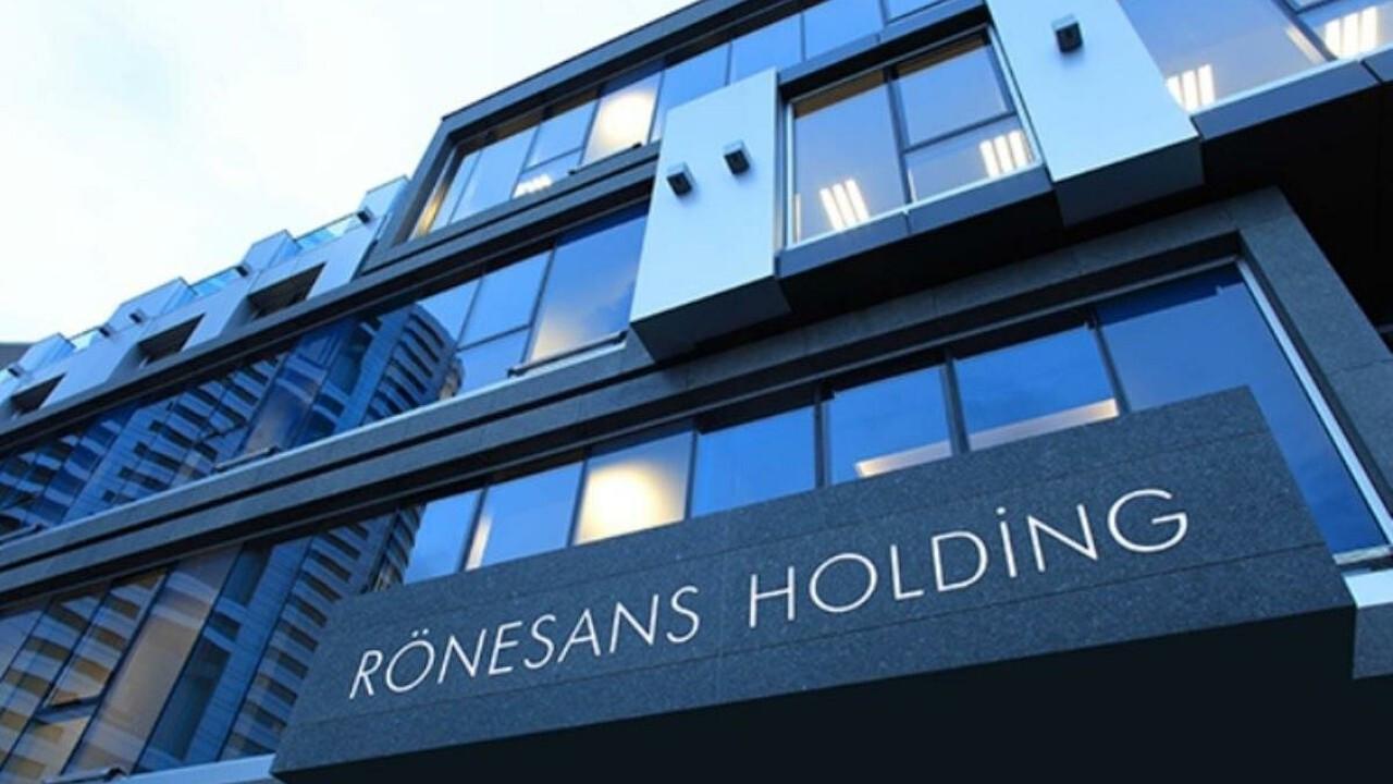 Rönesans Holding'in sahibi kim?