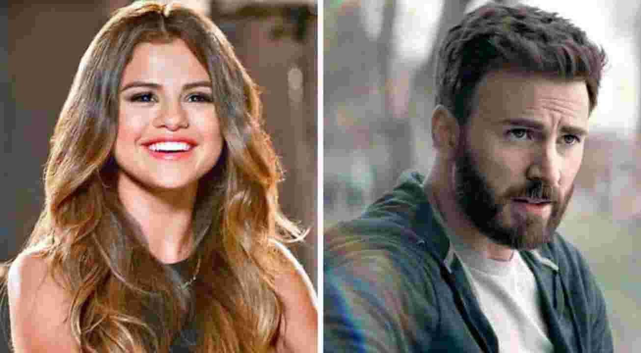 Selena Gomez ve Chris Evans aşk mı yaşıyor! Bomba iddia