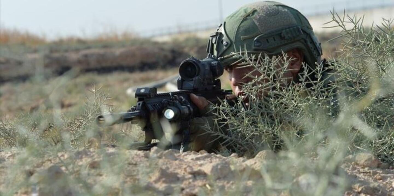 Son dakika Hakurk bölgesinde 4 PKK'lı terörist etkisiz hale getirildi