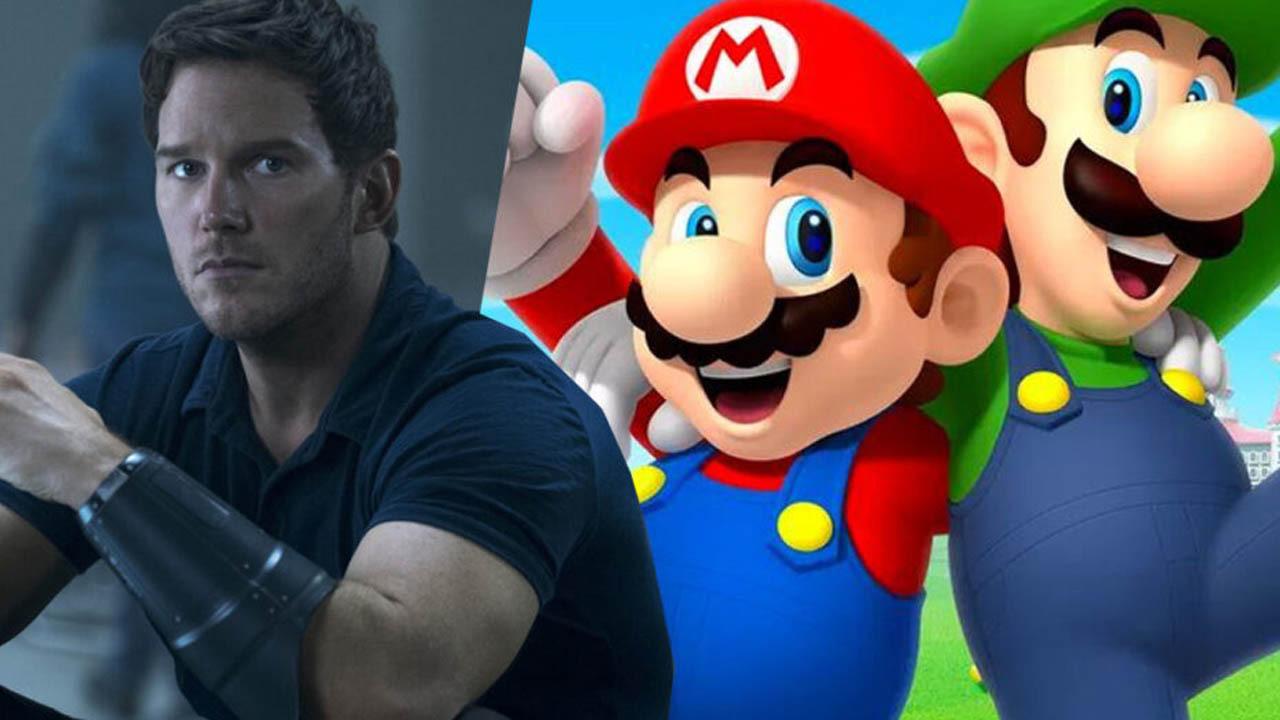 Süper Mario hayranlarına müjde! Süper Mario beyaz perdeye taşınıyor!