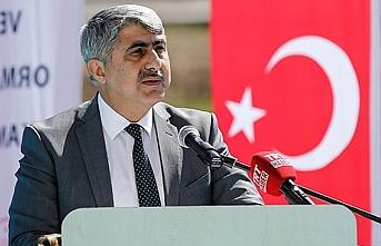 Adalet Bakan Yardımcısı Selahaddin Menteş, Anayasa Mahkemesi Üyeliği'ne atandı