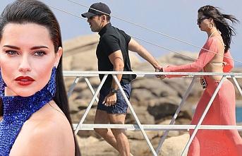 Adriana Lima'nın yeni sevgilisi Türk iş adamı Emir Uyar Kimdir?