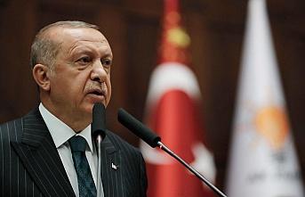 Cumhurbaşkanı Erdoğan'dan Çin ziyaretine ilişkin önemli açıklamalar