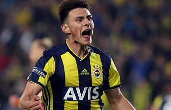Fenerbahçe'de Eljif Elmas gelişmesi! İtalyan devi Napoli ile görüşmeler başlıyor