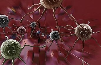 HIV virüsü tedavisinde çığır açacak yeni bir buluş!