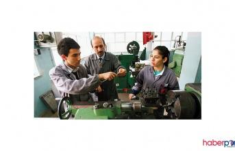 Meslek Liselerinden Ekonomiye Dev Katkı