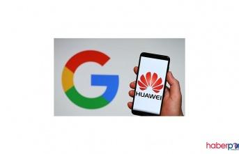 O Karar Sonrası Huawei'den Flaş Hamle! Kendi Sitemini...