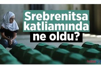 Srebrenitsa soykırımında neler yaşandı? Srebrenitsa katliamının acı veren hikayeleri