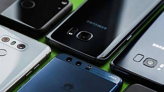 2019 yılında en çok tercih edilen telefon modelleri