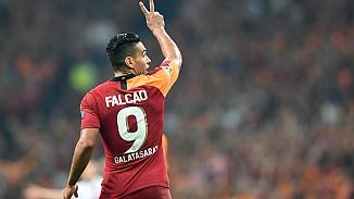 Galatasaray'da tartışılan isim Falcao
