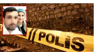 Hamile kadın 4 yaşındaki çocuğunun gözleri önünde vuruldu