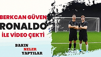 Ronaldo'dan çok konuşulacak Türkiye yorumu