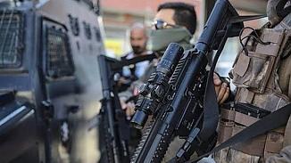 Şırnak'da PKK operasyonu! 13 şüpheli yakalandı