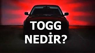 TOGG ne demek? TOGG açılımı nedir? TOGG içerisinde hangi gruplar vardır?