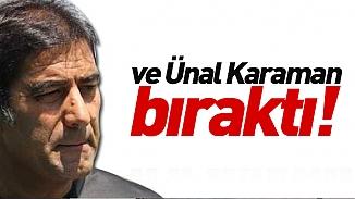 Trabzonspor'da şok karar görevine son verildi
