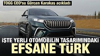 Türkiye'nin yerli otomobilini tasarlayan Türk tasarımcı Murat Günak kimdir?
