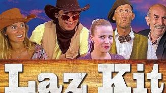28 kişilik oyuncu kadrolu Laz Kit filmine 1 haftada 27 kişi gitti