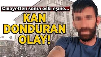 Ankara Sincan'da kadın cinayeti! 6 yerinden bıçaklandı