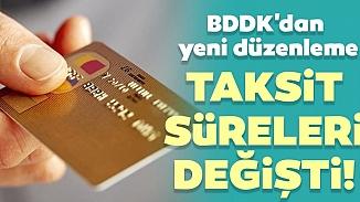 BDDK'dan yurt dışı seyahatlerine kısıtlama! Taksit sayısı 3 aya indirildi