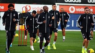 Beşiktaş Kupa'da moral arayacak