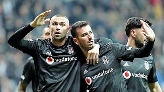 Beşiktaş'tan son ikaz