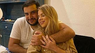 Damla Subaşı'nın eşi Mustafa Can Keser'in paylaşım olay oldu