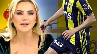 Ece Erken, Fenerbahçe yönetimine bir futbolcusunu şikayet etti