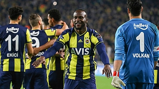 Fenerbahçe'den İnter'e gidiyor