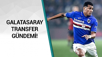 Galatasaray 'a transferde Falcao tavsiyesi