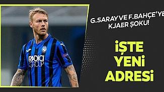 İtalyanlar Simon Kjaer transferi resmen açıklandı