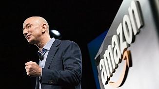 Jeff Bezos, en zengin unvanını Fransız iş adamına kaptırdı