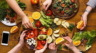 Kilo riski olmayan, yağlandırma yapmayan 10 etkili besin