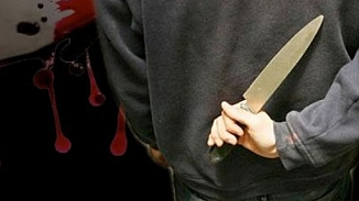 Manisa'da ayrılmak isteyen sevgilisini bıçaklayarak öldürdü