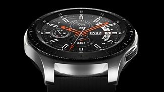 Samsung'un yeni akıllı saati Galaxy Watch 2 geliyor!