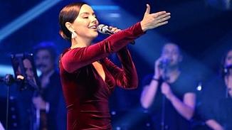 Şarkıcı Ebru Gündeş'ten tavsiyeler